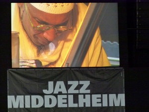 Watch the video of Omar Sosa @ Middelheim Jazz Festival 2011